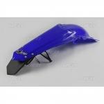 Крыло заднее UFO со стоп-сигналом YZ 250F 10-13, синее, YA04817#089