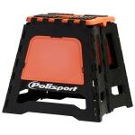 Подставка под мотоцикл Polisport Foldable Bike Stand ORANGE, 8981500002