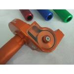 Ручка газа металлическая Otom Racing, оранжевая