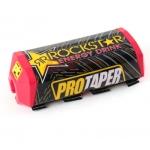 Подушка на руль ProTaper Rockstar красная