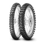 Шина 120/90 -19 66M Pirelli Scorpion MX32 Mid Soft TT Rear NHS
