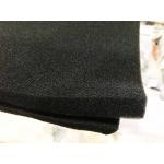 Материал для воздушного фильтра (поролон) 49x49 см