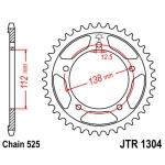Звезда задняя JT, 1304.42