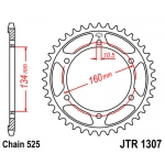 Звезда задняя JT, 1307.42