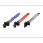 Щетка для очистки цепи DRC Chain Brush Red, D59-22-002