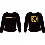 Свитер ProX Sweater Professional Line Black XL, 99.6032.XL