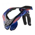 Защита шеи Leatt GPX 5.5 Brace Royal L/XL, 1020003861