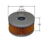 Масляный фильтр VIC, O-T15, (HF136)