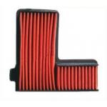 Воздушный фильтр оригинальный на Honda XL250 Degree 17213-KBR-730