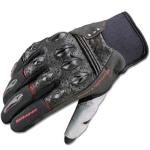 Перчатки Komine, GK-114 Touch Black XL