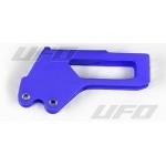 Вставка в ловушку цепи UFO YZ 125-250 (02-08), синий, YA03870#089