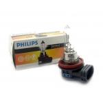 Лампа Philips, H9 12V-65W Premium Vision +30%