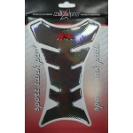 5110 Наклейка на бензобак GSX-R carbon