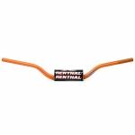 Руль для мотоцикла Renthal 1-1/8 KTM SX-SXF 13-15 оранжевый, RE82701OR