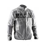 Дождевик Leatt Racecover Jacket Translucent M, 5020001011