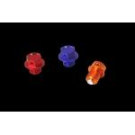 Болт сливной магнитный Zeta Magnetic Drain Bolt M10x15-P1.5 Red, ZE58-1323