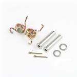 Пружины подножек комплект DRC FootPegs Spring/Pin Set CRM250R/AR'91-98,KLX250'93-, D48-01-105