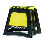 Подставка под мотоцикл Polisport Foldable Bike Stand желтая, 8981500001