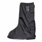 Дождевые бахилы MOTEQ Boot Cover, черные XL, M02903