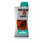Масло моторное MOTOREX 4T BOXER 5W40 - 1 л