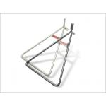 Подножка для кроссовых мотоциклов DRC Triangle Stand Gunmetel MX, D36-39-011