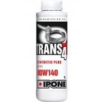 Масло трансмиссионное IPONE TRANS 4 80/140 - 1 л