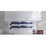 Наклейки комплект HONDA CBR929RR FIREBLADE 929(19)