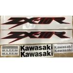 Наклейки комплект KAWASAKI ZX-10R (30)