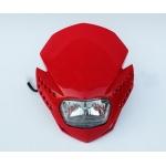 Фара LED VISION HP красная