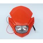 Фара LED VISION HP оранжевая