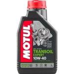 Трансмиссионное масло MOTUL Transoil Expert 10W40, Technosynthese (1л)