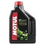 Моторное масло MOTUL 4T 5100 10W40 Technosynthese (2л)