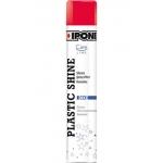 Средство для полировки пластика IPONE Plastic Shine - 750 мл