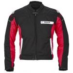 Куртка TAICHI, ARMED HIGH PROTECTION RSJ275 black/red L