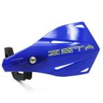 Защита рук на мотоцикл ZETA Stingray Handguard Blue, ZE74-2104