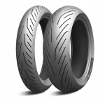 Шина 180/55 ZR17 73W Michelin PILOT POWER 3