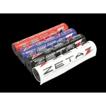 Валик на руль Zeta Comp Bar Pad White 250mm, ZE47-9136