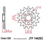 Звезда передняя JT, 1442.13SC