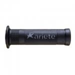 Ручки руля (грипсы) Ariete ROAD ARIRAM GREY-BLACK, 02642-GRN