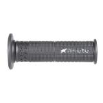 Ручки руля (грипсы) Ariete ROAD ESTORIL DARK GREY/LIGHT GREY, 02615-SBK