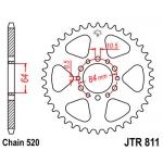 Звезда задняя JT, 811.45
