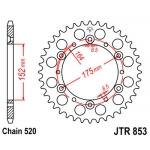Звезда задняя JT, 853.43