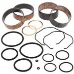 Направляющие вилки комплект ProX KX125/250 '04-07 + KX250F '04-05, 39.160067