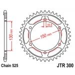 Звезда задняя JT, 300.43