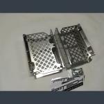 Защита радиатора P-Tech GasGas 18-19, RKK008