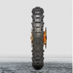 Шина 140/80 -18 70M Metzeler 6 Days Extreme TT Rear Super Soft