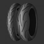 Шина Michelin, 120/70 ZR17 58W PILOT POWER F TL