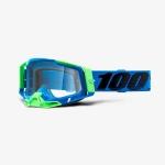 Очки 100% Racecraft 2 Fremont / Clear Lens, 50121-101-12