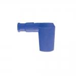 Свечной колпачок Ariete 6.3 mm синий, 09965-A