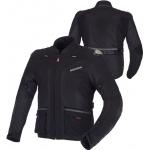 Куртка Benkia, HDF-JW25 Black 2XL